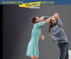 FUORI POSTO - NEWS 28 29 marzo